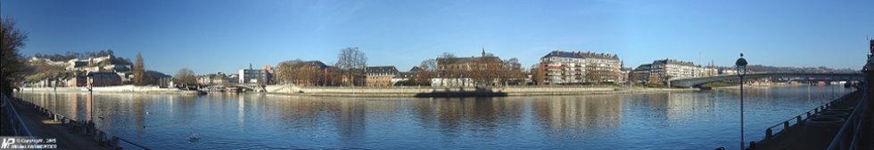 Les Spitants de Namur