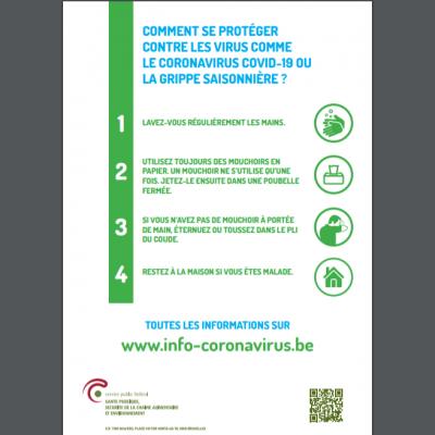 Aisf coronavirus