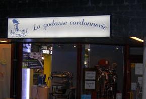 Cordonnerie La Godasse